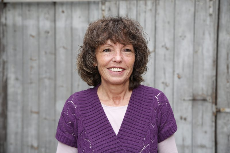 Kompetente Beratung - Angelika Heusinger