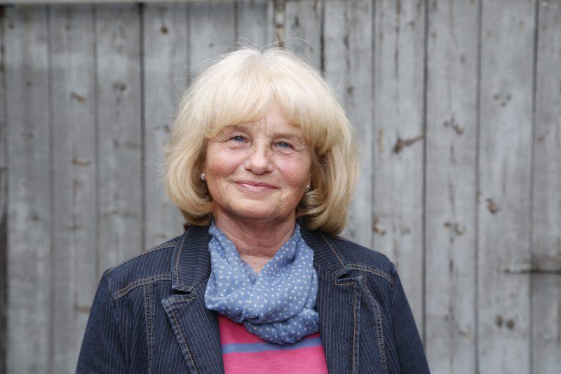 Kompetente Beratung - Sigrid Wenda