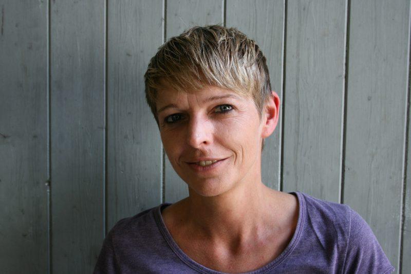Nicole Heusinger